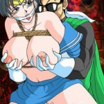 Sailor Mercury porno